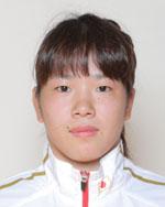 2008年世界ジュニア選手権 女子67kg級