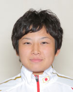 2021年アジア選手権 女子68kg級