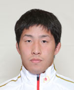 2018年全日本選手権 男子グレコローマン77kg級