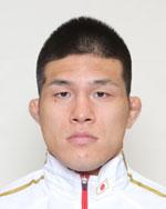 2019年国民体育大会(成年)男子グレコローマン97kg級