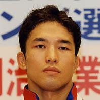 1993年国民体育大会(少年)フリースタイル68kg級
