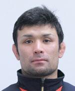 2005年全日本選抜選手権(男子グレコローマン)66kg級