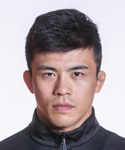 2021年東京オリンピック 男子グレコローマン60kg級
