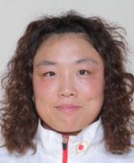 2007年世界ジュニア選手権 女子72kg級
