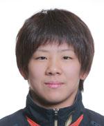 2012年世界ジュニア選手権 女子55kg級
