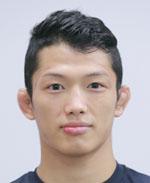 2012年世界ジュニア選手権 男子フリースタイル66kg級