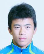 2020年アジア選手権 男子グレコローマン60kg級