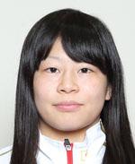 2021年アジア選手権 女子53kg級