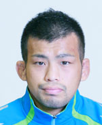 2005年全日本選抜選手権(男子フリースタイル)60kg級