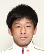 2013年世界選手権代表決定プレーオフ 男子フリースタイル60kg級
