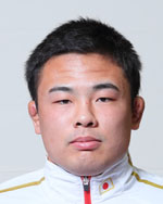2019年全日本社会人選手権 男子フリースタイル86kg級