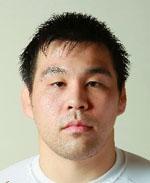 2003年アジア選手権 男子フリースタイル84kg級