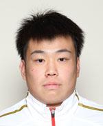 2018年全日本選手権 男子グレコローマン97kg級