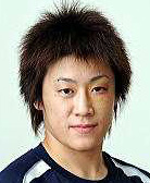 2001年アジア選手権 女子51kg級