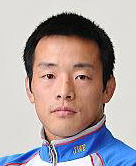 2004年アジア選手権 男子フリースタイル66kg級