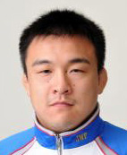 2005年全日本選抜選手権(男子グレコローマン)96kg級