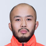 2019年全日本選手権(男子グレコローマン)72kg級