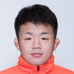 2019年全日本選手権(男子グレコローマン)82kg級