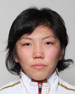 2019年世界ジュニア選手権 女子57kg級