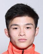 2019年東日本学生春季選手権 男子グレコローマン63kg級