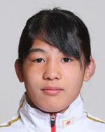 2018年全日本選手権 女子57kg級