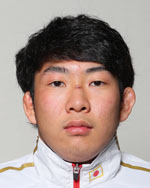 2019年全日本学生選手権 男子グレコローマン72kg級