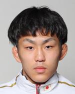 2019年全日本学生選手権 男子フリースタイル65kg級