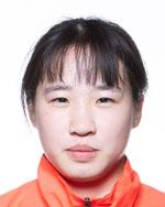 2019年東京オリンピック・テスト大会 女子53kg級