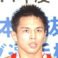 2000年世界大学選手権 男子グレコローマン69kg級