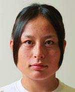 2010年サンキスト・オープン国際大会 女子59kg級