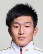 2019年国民体育大会(成年)男子グレコローマン67kg級