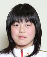 2019年世界ジュニア選手権 女子65kg級