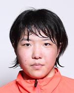 2020年アジア選手権 女子68kg級