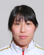 2017年全日本選手権 女子76kg級