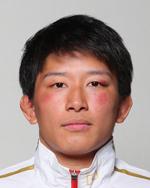 2018年全日本選手権 男子グレコローマン60kg級