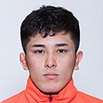 2021年全日本選抜選手権(男子グレコローマン)77kg級