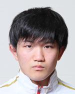 2019年全日本選手権(男子フリースタイル)74kg級