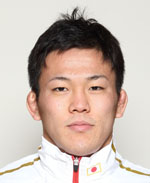 2020年全日本選手権(男子グレコローマン)87kg級