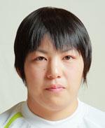 2010年クリッパン女子国際大会 シニア59kg級
