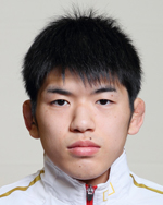 2018年U-23世界選手権 男子フリースタイル57kg級