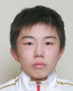 2019年全日本大学選手権 57kg級