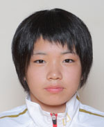 2019年全日本選手権(女子)62kg級