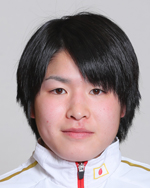 2019年全日本社会人選手権 女子55kg級