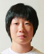 2004年アジア選手権 女子51kg級