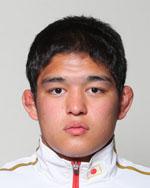 2021年全日本選抜選手権(男子フリースタイル)97kg級