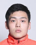 2020年全日本大学グレコローマン選手権 82kg級