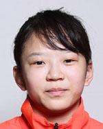2019年全日本選手権(女子)55kg級