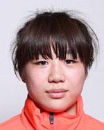 2020年ヤリギン国際大会 女子55kg級