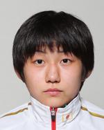 2017年全日本選手権 女子50kg級