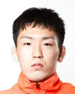 2019年全日本選抜選手権(男子グレコローマン)55kg級